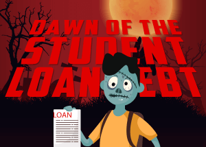 Dawn Of The Student Loan Debt - Blog Article