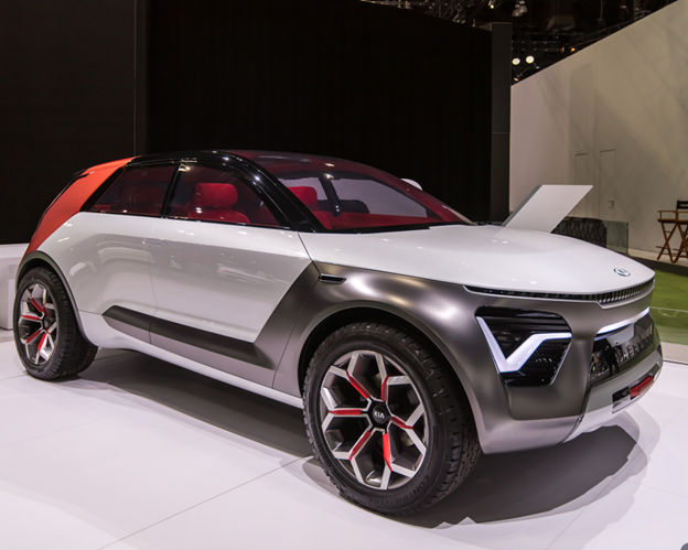 6 Auto Industry Trends for 2021
