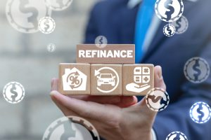 How Can I Refinance My Auto Loan with LoanCenter