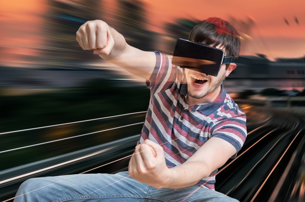 Virtual Reality in the Automotive Industry