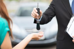 Difference Between A Secured and Unsecured Auto Loan